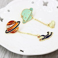 Wholesale 20 Brand New Womens Cute Cartoon Brooch Pins with Enamel Alloy GE07185