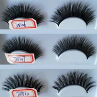 Wholesale Eyelashes Bulk - Beauty Fake lashes eye makeup 30 Styles Fashion False Eyelashes Set Natural False Lashes Strip Bulk