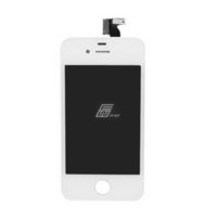 Wholesale Iphone 4s Lcd Digitizer Original - 100PCS LOT New For iPhone 4s Original LCD Display Screen Assembly Digitizer No Dead Pixel AAA Quality Black White Free DHL Shipping