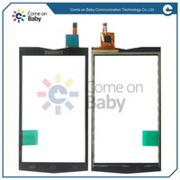 Wholesale Order Touch Screen Panel - Wholesale- Discovery V8 Touch Screen 100% Top quality Digitizer Panel Digitizer Replacement For mobile phone,(in stock,you can order)