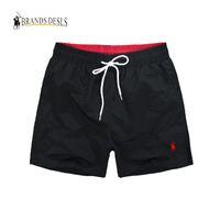 Wholesale Beach Boardshorts - Wholesale-2016 New shorts male beach shorts casual sports shorts boardshorts knee-length shorts