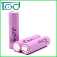 Wholesale Laptop Batteries Free Shipping - Free shipping Top selling product 3.7v 18650 li-ion chargeable battery 2600mAh for laptop power bank