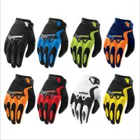 Wholesale Wholesale Giant Mountain Bikes - Giant Thor Cycling Gloves Mountain Bike Full-finger Bicycle Gloves four seasons Non-Slip Breathable Full-finger Gloves YYA427