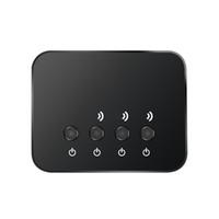 jjrc h8 mini venda por atacado-Novo Portátil 3 em 1 Adaptador de Áudio Sem Fio Bluetooth Transmissor de Áudio HD com Cabo De Carregamento e Cabo De Áudio para Computador TV