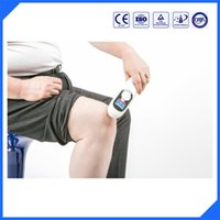 CE/EU pain relief light - infrared light pain relief laser therapy machine for Swelling Arthritis Shoulder of periarthritis Prostatitis Bronchitis Pelvic infection