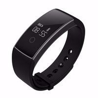 Discount waterproof tracker bracelet - New Hot Smart Wristband A09 Smart band Heart Rate Monitor pulsometer Fitness Tracker for ios 7.0 Android 4.0 Pedometer Bracelet