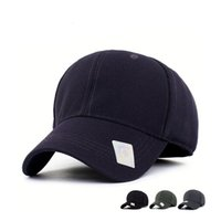 Wholesale male ball stretch resale online - Spring Autumn Men Snapback Adjustable Baseball Cap Hip Hop Hat Stretch Pineapple Cloth Solid Sun Hat Casual Male Snap Backs Dome Cap GH