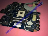 Wholesale Acer Scsi - New P5WE0 LA-6901P REV: 2.0 main Board For Acer Aspire 5750G Motherboard, Free Shiping mainboard computer