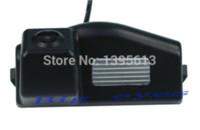 mazda kit autos großhandel-CCD Chip Sensor Spezielle Auto Rückansicht Reverse Parking Sicherheit kit DVD GPS NAV KAMERA für Mazda 2 / Mazda 3