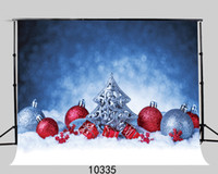 Wholesale christmas vinyl photography backdrop - Christmas 7X5ft camera fotografica backdrops vinyl cloth photography backgrounds wedding children baby backdrop for photo studio 10335