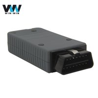 Wholesale Top Rated Obd2 Scanner Tools - Top Rated VAS 5054a ODIS V4.0.0 Diagnostic Scanner VAS5054 without OKI Bluetooth OBD OBD2 Diagnostic Tool Multi-Language