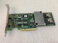 sata 6gb toptan satış-LSI00212 LSI 9261-8i 6 Gb / s SAS / SATA Denetleyici Raid PCIe 2.0, 512MB Önbellek