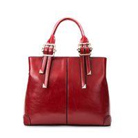 Wholesale Three Barrel - Wholesale Qishi Paul winter 2015 new handbag shoulder bag handbag fashion handbag cross 3036 free shipping