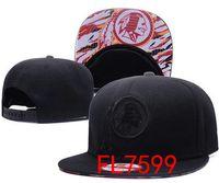 Wholesale Redskins Cap - hot sale 2017 Redskins hats Men snapbacks Cool Women Sport Adjustable Caps Hats snapbacks Accept Drop ship