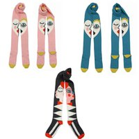 Wholesale Hot Girl Hose - Ins Hot sale 2017 Autumn Winter Cartoon Cute Cotton Baby panty-hose Children Pantyhose Baby Girls Cotton Sock Kids Sock A1240