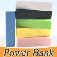 Wholesale Perfume Powerbank - Powerbank Perfume Banks Power Bank Mini USB Mobile Phone Chargers Backup Univeresal Battery Charger For iPhone HTC Samsung Smartphones