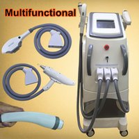 Wholesale China Lift - opt shr hair removal machine permanent hair removal machines home use nd yag machine laser tattoo removal laser machine china laser