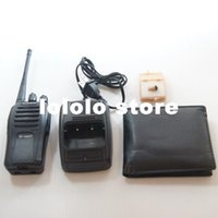 Wholesale Hidden Spy Earpiece - Walkie Talkie Coiled wallet 1-way Wireless invisible Mini hidden Spy Earpiece