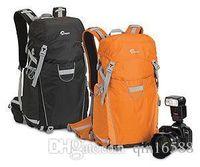 Wholesale Dslr Camera Bag Backpack - NEW Lowepro Photo Sport 200AW PS200 Digital SLR Camera Backpack Photo Case DSLR travel Bag for Nikon Canon