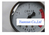 Wholesale Pressure Gauge Oxygen - Wholesale-Oxygen Regulator Oxygen pressure gauge pressure gauge oxygen forms exemplar argon table