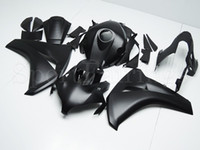 Wholesale Fairings For Honda CBR1000RR Year Injection ABS Motorcycle Fairing Kit Bodywork Motorbike Matte Black