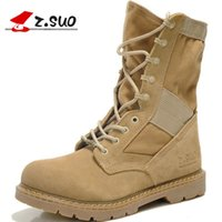 Army Winter Men's Military Desert nero Combat Tactical Snow Boots Uomo Outdoor scarpe da trekking Botas Hombre Sapatos Homme