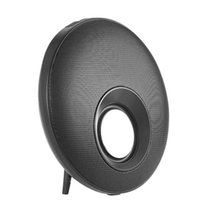 Wholesale ufo usb resale online - UFO Q5 Hi Fi Wireless Speaker Bluetooth Stereo Player with Aux Support USB TF Card Dual W For Mobile iPhone PC DHL free OTH089