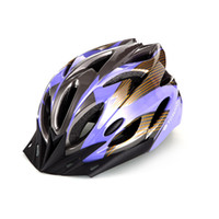 Wholesale Outdoor Bike Cycling Helmet - Wholesale-2016 New Outdoor Sports Bicycle Helmet Safety Cycling Breathable casco ciclismo Helmet Bike Protect mtb cycling helmet