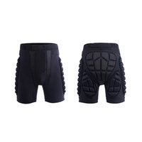 Original SALETU Skating Sports Overland Racing Armor Pads Hips Legs Protective Pant Hockey Knight Ride Equipment Gear 2518002