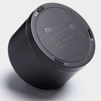 Altavoz Bluetooth 100% Xiaomi mini altavoz sin cables Original MP3 para Xiaomi teléfono de Apple Computer dispositivos Android PC