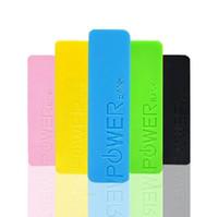 Wholesale Diy Cellphone Case - Universal PortablePerfumeUSB Power Bank 1x18650 Battery Case Box 18650 External Battery Charger DIY Power Bank Cases Kit for Cellphone
