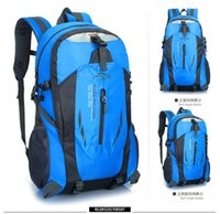 Wholesale Cheap Interior Lights - Free shippng hot sale Factory outlets stock Supply of new unisex shoulder bag backpack sports cheap wholesale