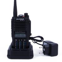 vhf radio uv 5r venda por atacado-Baofeng BF-A58 rádio walkie talkie 5W rádio à prova d 'água vhf / uhf rádio irmã baofeng a52 888 s uv82 uv-5 r px-578 cb rádio yeasu