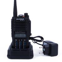 vhf radio uv 5r al por mayor-Baofeng BF-A58 radio walkie talkie 5W radio impermeable vhf / uhf radio hermana baofeng a52 888s uv82 uv-5r px-578 cb radio yeasu