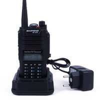 Wholesale Baofeng Vhf Uhf 5r - Baofeng BF-A58 radio walkie talkie 5W radio waterproof vhf uhf radio sister baofeng a52 888s uv82 uv-5r px-578 cb radio yeasu