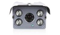 Wholesale Sharp Vision Camera - NEW ARRIVED CCTV Camera IR Array LED Home Camera Security Camera 1 3 Inch CCD 1200TVL Night Vision Waterproof IP66