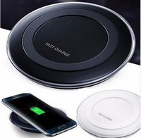 Wholesale Big Discounts - Big discount high quality wireless charging pad portable charger EP-PN920 for Samsung S7 G9300 S7edge G9350