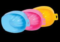 hand einweichen schüssel großhandel-Nagel-Kunsthandwasch-Entferner tränken Schüssel-DIY Salon-Nagel-Badekurortbehandlung-Maniküre-Werkzeuge