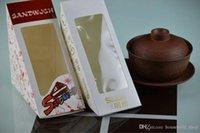 десерты для документов оптовых-Сэндвич торт коробка одноразовые обед коробка упаковка мусс коробка чехол десерт вынуть контейнеры бумаги 12x12x6.Хлебопекарня подарка 5cm