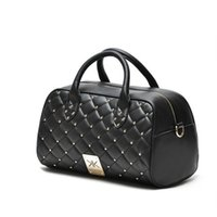 Wholesale Kardashian Kollection Sale - Hot Sale New Kardashian Kollection Handbags New Portable Shoulder Bag Messenger Bag Quilted Rivet Package Kk Z234