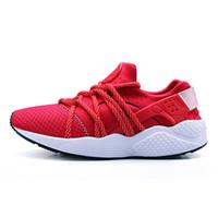 Wholesale Men Tenis Shoes - Men Casual Shoes unisex Sport Air Mesh Trainers Breathable Flat Walking Soft Light Tenis Feminino Zapatos Homre Basket Red