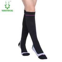 Wholesale College Wears - Yoga socks seasons antiskid odor-proof fitness running breathable absorbent professional sport of women wear long socks