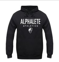 Wholesale Gray Burst - Muscle brothers burst models men hedging sweater sports and leisure hooded sweatshirt