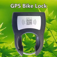 Wholesale Needs Bicycle - GPS Realtime Track Lock for Public Sharing Bicycle High Power Efficiency and No Need Recharging System