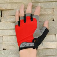 Wholesale Driver Gloves For Men - Wholesale- 2017 Men Brand Gloves Driver Moto Male Fingerless Outside Gloves Sensory TouchKeyboard Gloves For fitnesseldiven Guantes