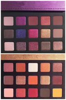 Wholesale 15 Color Eyeshadow Palette - New makeup palette 15 color eyeshadow palette Good quality DHL shipping