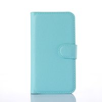 Wholesale cases for lumia phone online - Diforate New Arrival Luxury Leather Wallet Phone Flip Cover Pouch Case For Nokia Microsoft Lumia Lumia Lumia