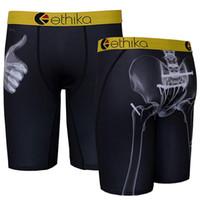 Wholesale Boxer X - New Ethika The Staple Print X-ray Men's Boxer