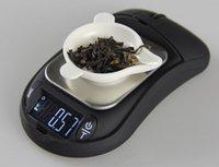 escamas de mouse venda por atacado-Rato Mini Balança Digital de Alta Qualidade Display LCD Rato Em Forma de Jóias balanças de Pesagem Ferramenta 100g / 0.01g 200g / 0.01g 300g / 0.01g