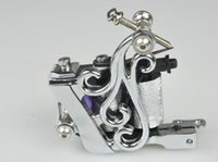 Wholesale Top Professional Handmade Craft Liner Shader Tattoo Machine Gun SJZ_017